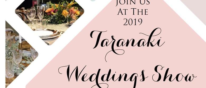 2019 Taranaki Weddings Show