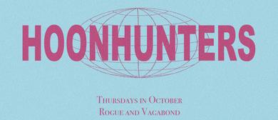 Hoonhunters - Brazil Edition