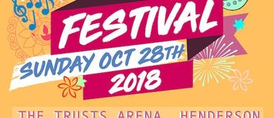 Waitakere Diwali Festival 2018