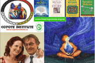 Image for event: Stories to Awaken Your Inner Hero - Lewis Mehl-Madrona