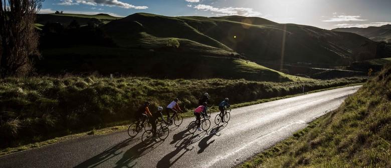 HB Technologies Gentle Annie Bike Ride