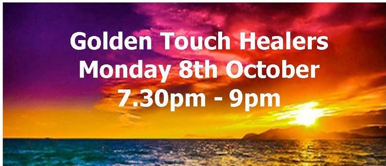 Golden Touch Healers - Public Open Evening