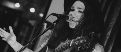 Jenny Mitchell - Wildfires Album Launch