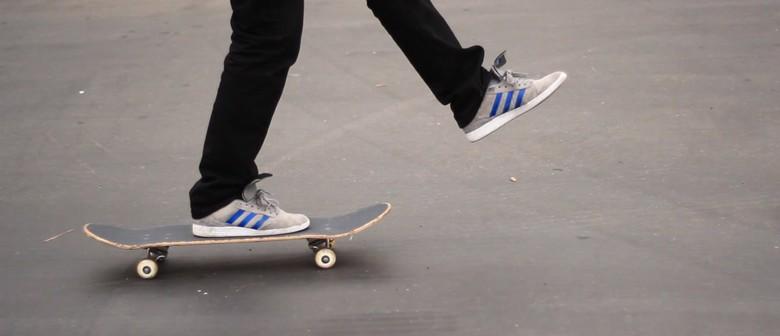 Skateboard Sessions