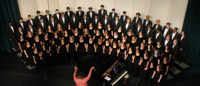 Dannevirke Viking Choir Spring Concert