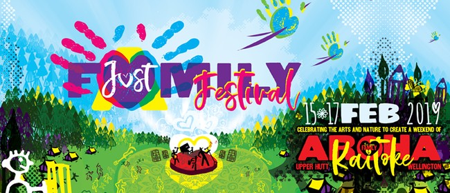 Just Family Festival: CANCELLED