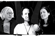Image for event: Nelson Live Poets: The Word, The Reckoning & The Rose
