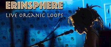 Erinsphere Spring Tour