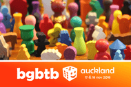 Image for event: Board Games By The Bay
