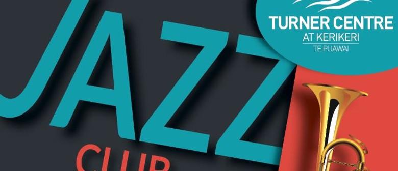 Turner Centre Jazz Club - Jazz Attack 4