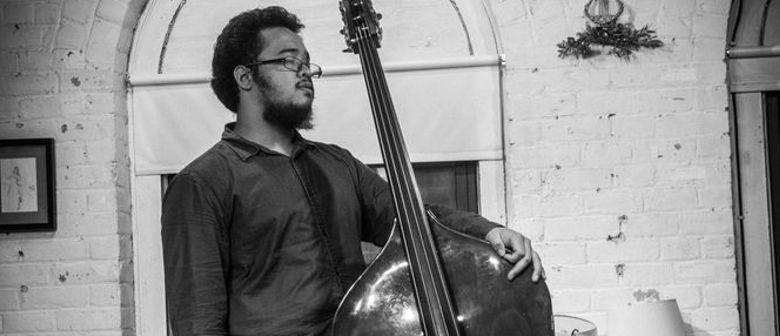 Umar Zakaria - 2018 Best Jazz Artist