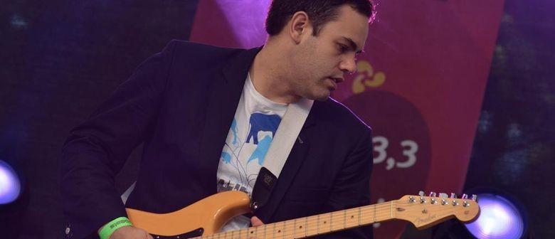 Sunday Jazz - Dan Ryland