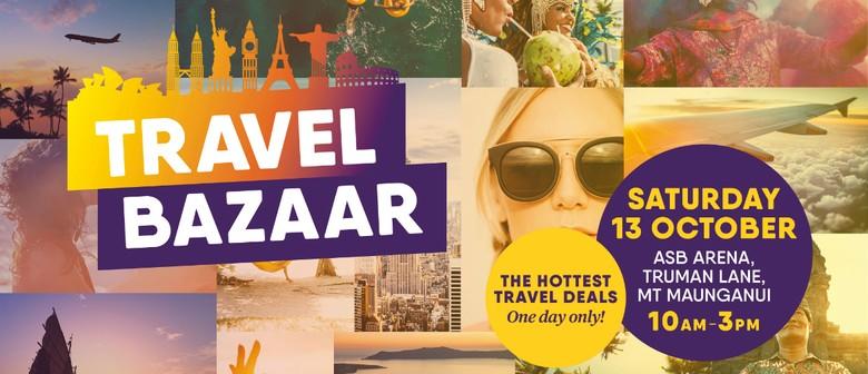 House of Travel Bazaar