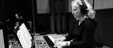 Final Sunday Jazz of 2018 - Anita Schwabe