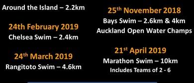 ACM Marathon 10km Swim