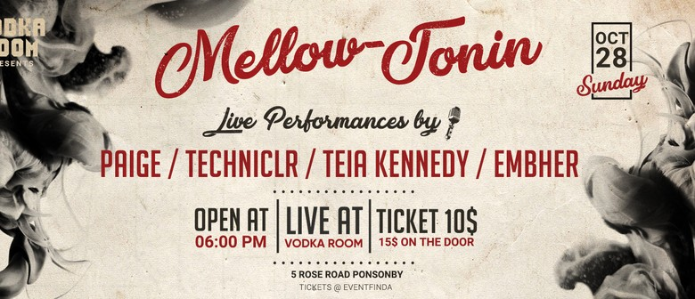 Mellow - Tonin
