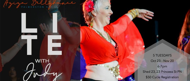 Aziza belly dance music