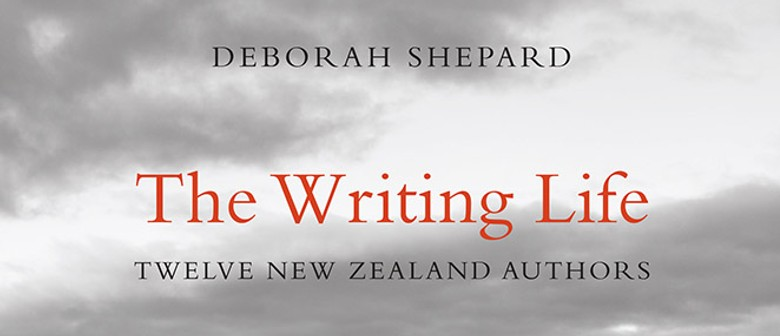 The Writing Life - Oral History Into Book...