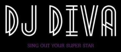 Karaoke with DJ Diva