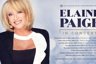 Image for event: Elaine Paige