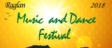Raglan Music and Dance Festival