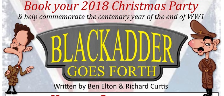 Blackadder Goes Forth 5 & 6