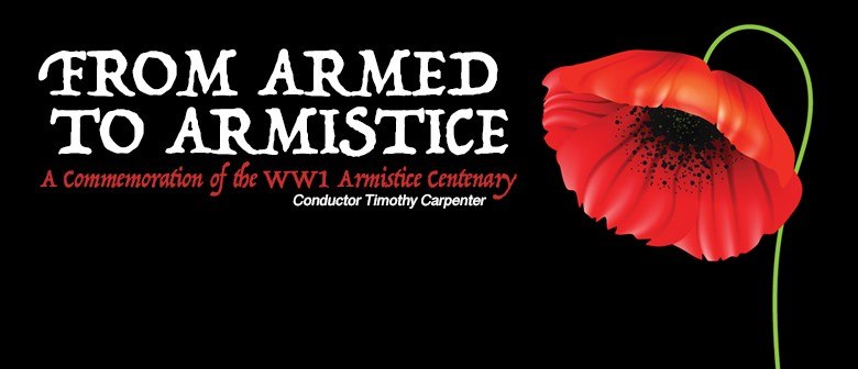 From Armed to Armistice