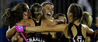 FIH Pro League - NZ v Great Britain