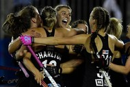 Image for event: FIH Pro League: NZ V Germany