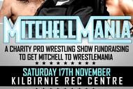 Image for event: MitchellMania