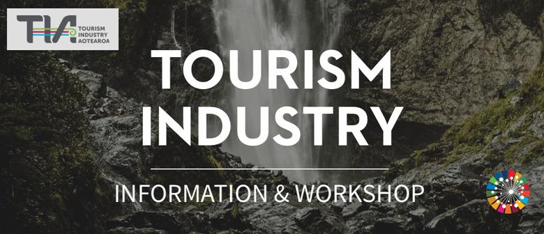 Sustainable Tourism Workshop - Wanaka