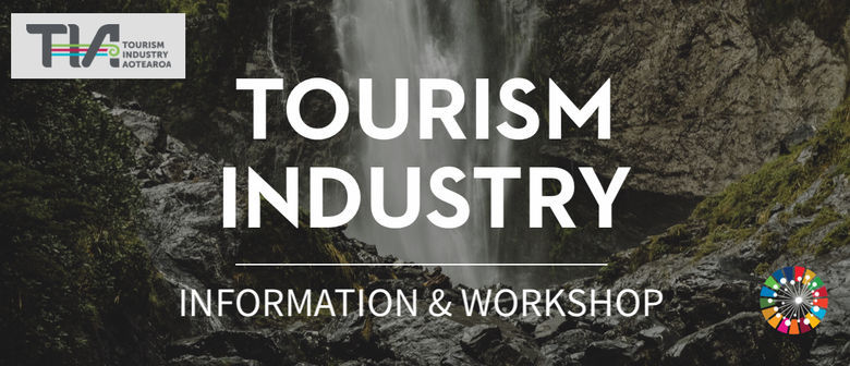 Sustainable Tourism Workshop - Queenstown