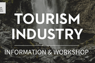 Image for event: Sustainable Tourism Workshop - Queenstown