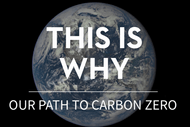Image for event: This Is Why - Our Path to Carbon Zero