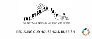 The Rubbish Trip - Reducing our Household Rubbish