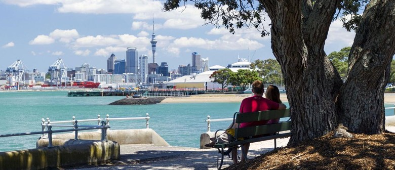 Settling Into Living in Auckland - Lecture