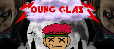 Young Glass - Halloween Rage
