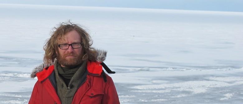 Te Radar's Antarcticana