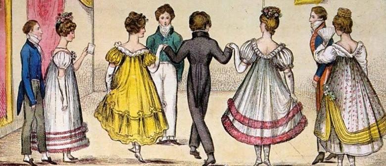 Regency Dance