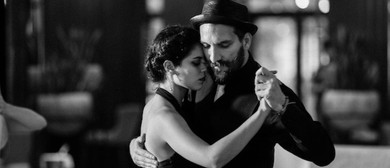 Argentine Tango - Intermediate Classes with Buenos Aires