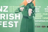 Image for event: NZ Irish Fest - Wellington Festival Opening - Criu