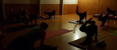 Yoga Classes With Yogahaven