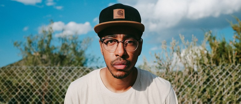Madcap and Vice New Zealand - Oddisee