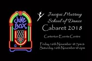 Image for event: Cabaret 2018