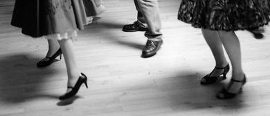 English Country Dancing