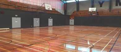 Futsal and Indoor Soccer Courts