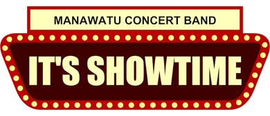It's Showtime - Manawatu Concert Band