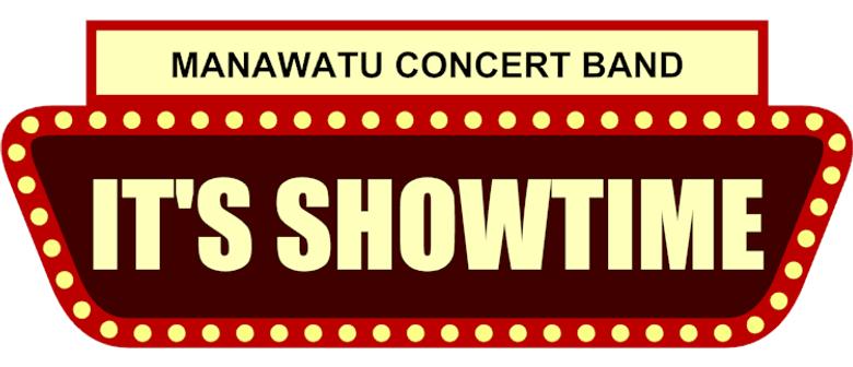 It's Showtime - Manawatu Concert Band