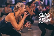 Image for event: Shut Up & Dance