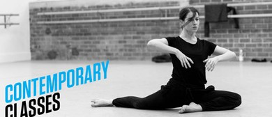 Term Four Contemporary Classes